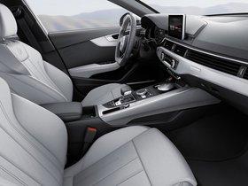 Ver foto 27 de Audi S4 Avant 2016