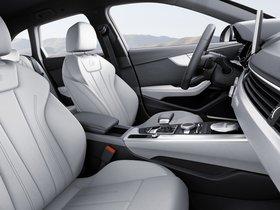 Ver foto 25 de Audi S4 Avant 2016