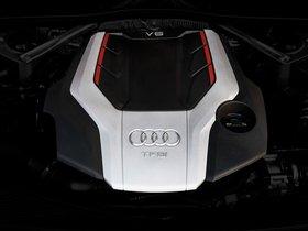 Ver foto 24 de Audi S4 Avant 2016