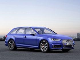 Ver foto 23 de Audi S4 Avant 2016