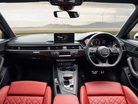 Ver foto 19 de Audi S4 Avant Australia 2017
