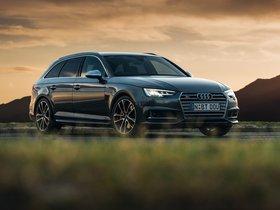 Ver foto 9 de Audi S4 Avant Australia 2017