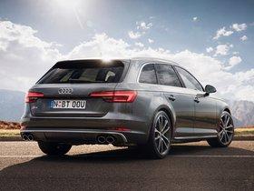 Ver foto 8 de Audi S4 Avant Australia 2017