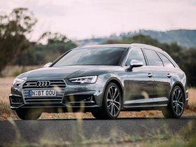 Ver foto 6 de Audi S4 Avant Australia 2017