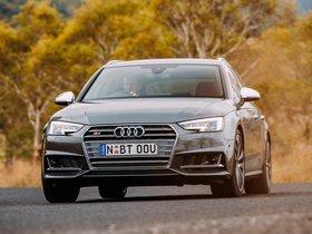 Ver foto 5 de Audi S4 Avant Australia 2017