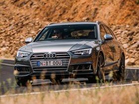 Ver foto 4 de Audi S4 Avant Australia 2017