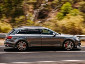 Ver foto 3 de Audi S4 Avant Australia 2017