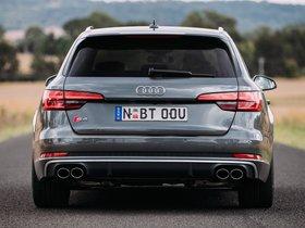 Ver foto 2 de Audi S4 Avant Australia 2017