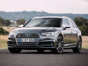 Fotos de Audi S4 Avant Australia 2017