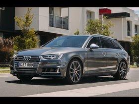 Ver foto 17 de Audi S4 Avant Australia 2017