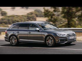 Ver foto 16 de Audi S4 Avant Australia 2017
