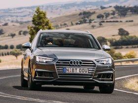 Ver foto 15 de Audi S4 Avant Australia 2017