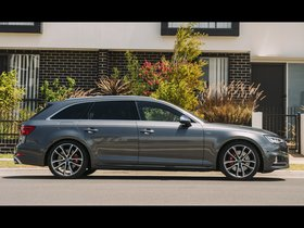 Ver foto 14 de Audi S4 Avant Australia 2017