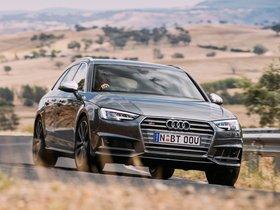 Ver foto 13 de Audi S4 Avant Australia 2017