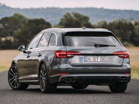 Ver foto 12 de Audi S4 Avant Australia 2017