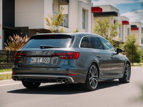 Ver foto 11 de Audi S4 Avant Australia 2017