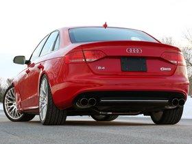 Ver foto 2 de Audi STaSIS S4 2011