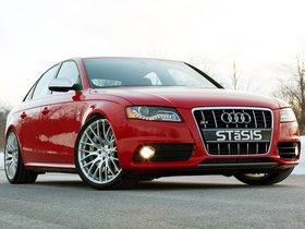 Ver foto 1 de Audi STaSIS S4 2011