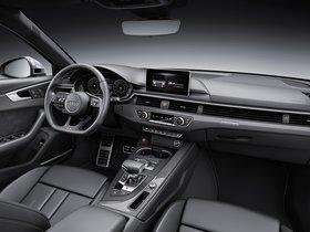 Ver foto 21 de Audi S4 2016