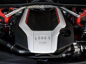 Ver foto 30 de Audi S4 2016