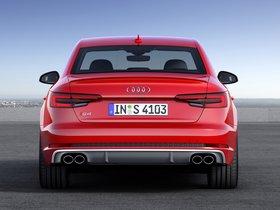 Ver foto 17 de Audi S4 2016