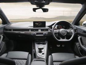 Ver foto 16 de Audi S4 Australia  2017