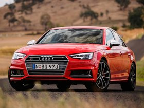 Ver foto 7 de Audi S4 Australia  2017