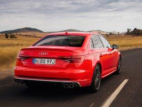 Ver foto 6 de Audi S4 Australia  2017