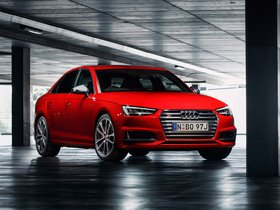 Ver foto 2 de Audi S4 Australia  2017
