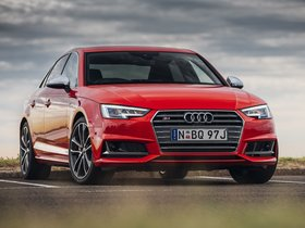 Ver foto 13 de Audi S4 Australia  2017
