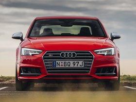 Ver foto 12 de Audi S4 Australia  2017