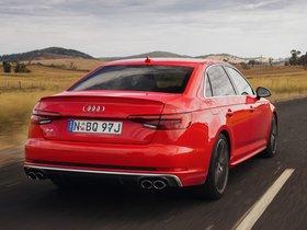 Ver foto 11 de Audi S4 Australia  2017