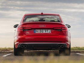 Ver foto 9 de Audi S4 Australia  2017