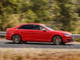 Ver foto 8 de Audi S4 Australia  2017