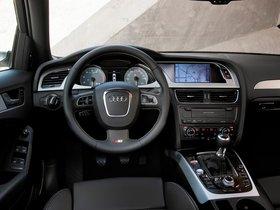 Ver foto 7 de Audi S4 USA B8,8K 2009