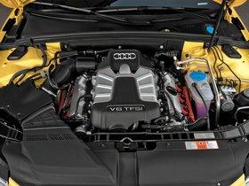 Ver foto 6 de Audi S4 USA B8,8K 2009