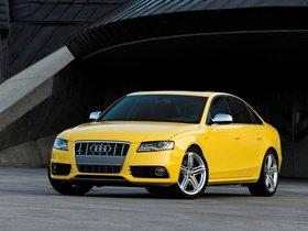Ver foto 5 de Audi S4 USA B8,8K 2009