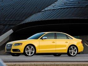 Ver foto 4 de Audi S4 USA B8,8K 2009