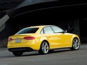 Ver foto 3 de Audi S4 USA B8,8K 2009