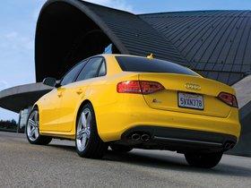 Ver foto 2 de Audi S4 USA B8,8K 2009