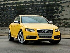 Ver foto 1 de Audi S4 USA B8,8K 2009
