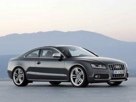 Ver foto 22 de Audi S5 2007