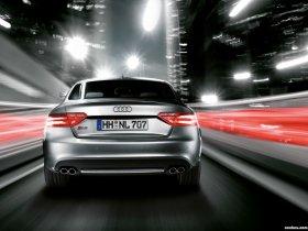 Ver foto 17 de Audi S5 2007