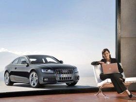 Ver foto 12 de Audi S5 2007