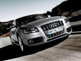 Ver foto 10 de Audi S5 2007
