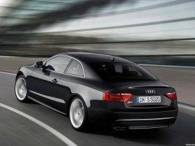 Ver foto 9 de Audi S5 2007