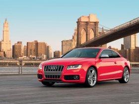 Ver foto 7 de Audi S5 2007