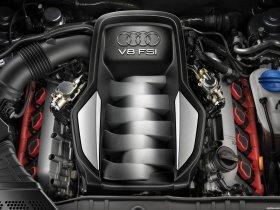 Ver foto 5 de Audi S5 2007
