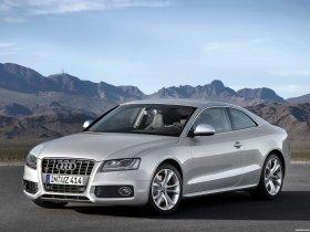 Ver foto 3 de Audi S5 2007