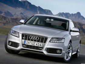 Fotos de Audi S5 2007